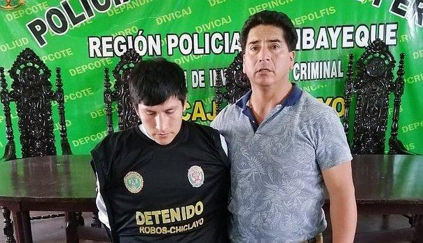 Capturan a policía que asesinó a taxista en exteriores de discoteca