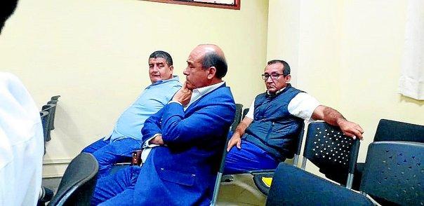 Inicia juicio contra Acuña por presunto soborno a policía
