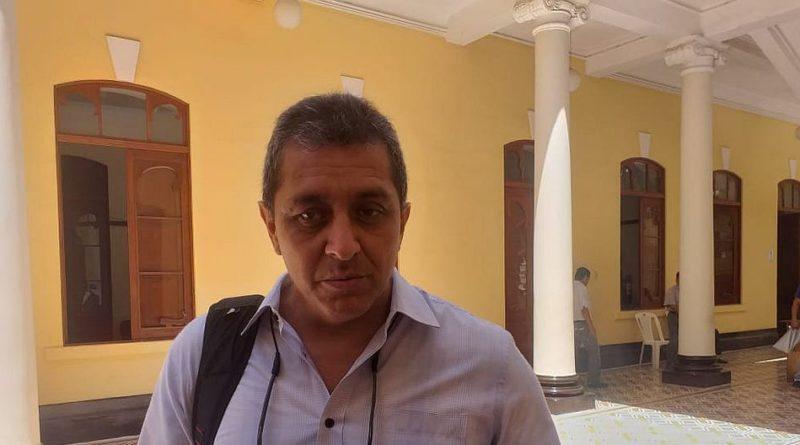 OCI desaprueba contratación de 300 trabajadores en comuna de Chiclayo