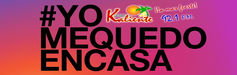 RADIO KALIENTE 92.1